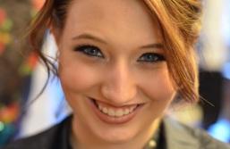 Lauren's Make up Trial by Tati161