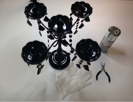 diy step 1_candelabra