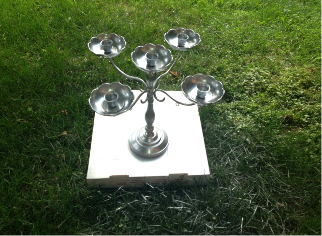 diy step 4_candelabra