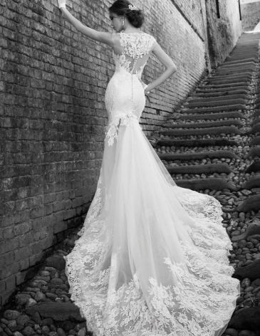 Alessandra Rinaudo Wedding Dresses 2015 Collection